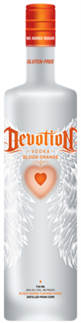 Devotion Vodka Blood Orange